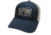 DUPONT CEDAR ROCK ECO TRUCKER HAT (2 COLOR OPTIONS)