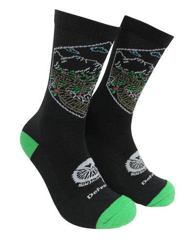 Mountain Bike Socks