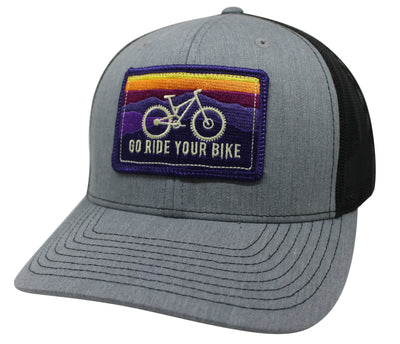 Go Ride Your Bike Hat