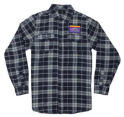 Mountain Bike Flannel