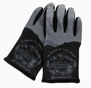 In Search of Singletrack MTB Gloves