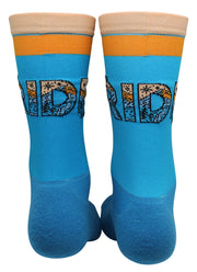 LET'S RIDE BIKES MTB TECH SOCK