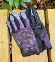 YOUTH - IN SEARCH OF SINGLETRACK MTB TECH 2.0 GLOVE