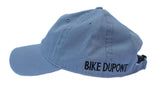 BIKE DUPONT BASEBALL HAT