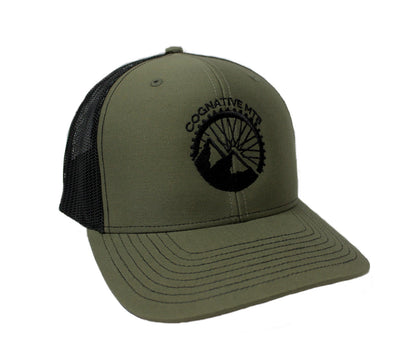 Shenandoah Valley Mountain Bike Hat