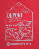 Dupont State Forest Youth Shirt
