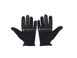 In Search of Singletrack MTB Mountain Bike Glove palm view