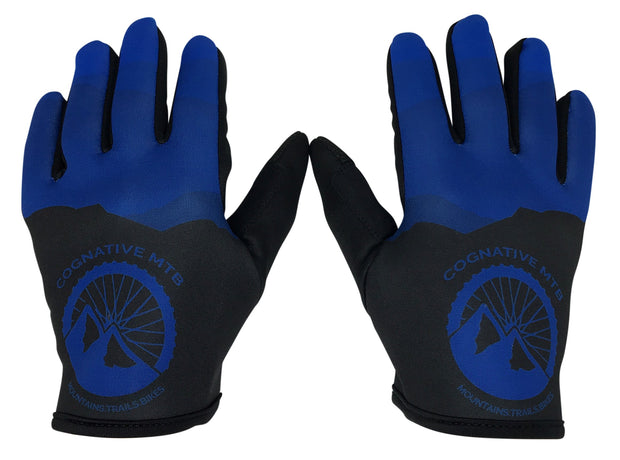 Cognative MTB Cold weather Mountain Bike Gloves