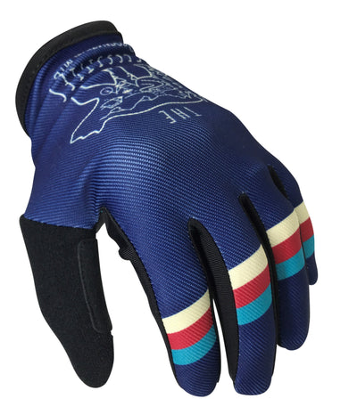 The Bear Necessities MTB Mountain Bike Gloves