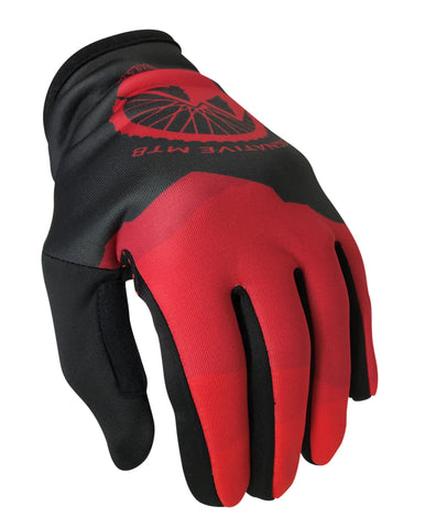 Cognative MTB Winter Mountain Bike Gloves