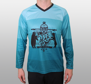 Berm Peak Long Sleeve Tech 2.0 Jersey (2 Color Options)