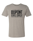 DUPONT STATE FOREST FLOW SHIRT (2 COLOR OPTIONS)