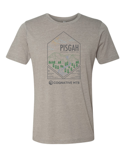 PISGAH NATIONAL FOREST SHIRT (2 COLOR OPTIONS)