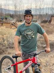 PorterMTB - Men's Shirt (2 Color Options)