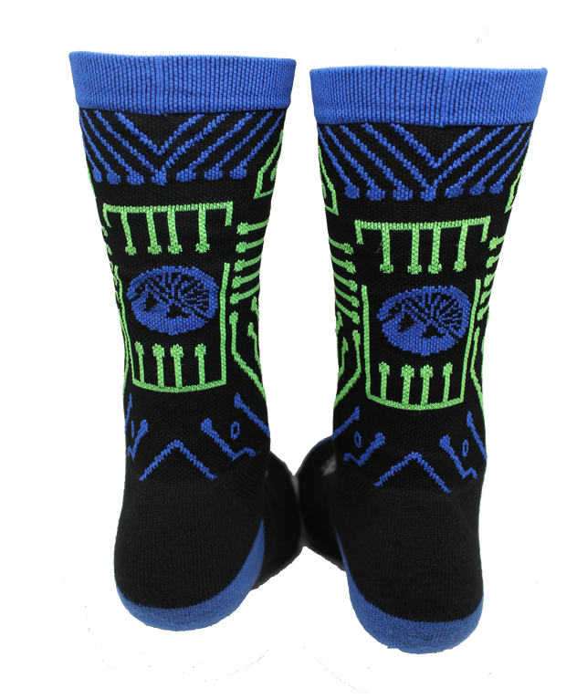 MAINFRAME MTB TECH SOCK (LIMITED EDITION )