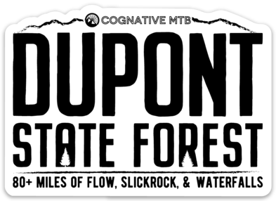 DUPONT FLOW STICKER