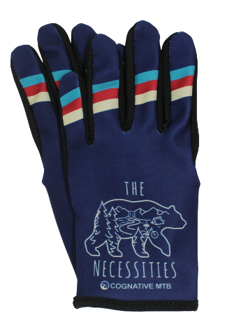 Bear Necessities MTB Gloves