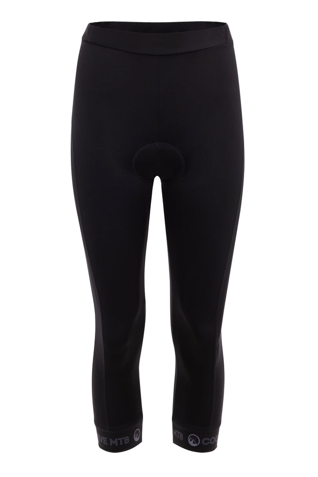 Women's Standard Issue Endurance 3/4 Tights