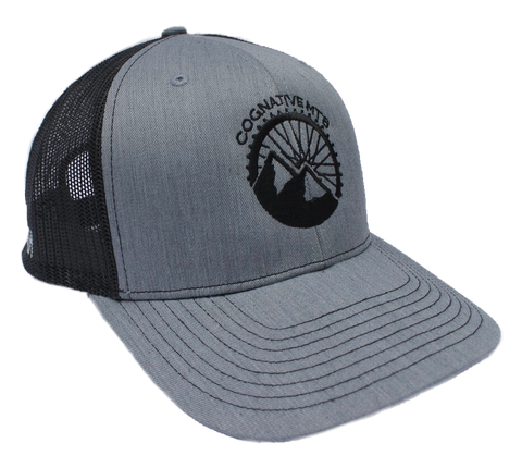 BIKE DUPONT HAT (3 COLOR OPTIONS)