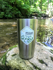PISGAH STICKER