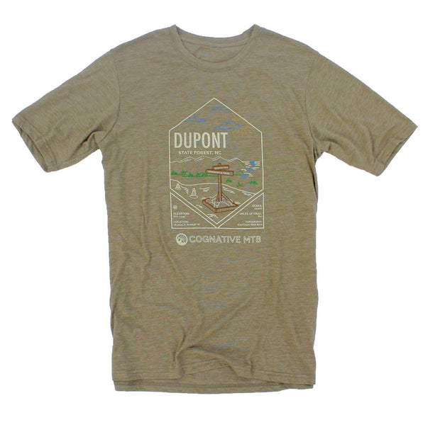 DUPONT STATE FOREST SHIRT (SAGE)