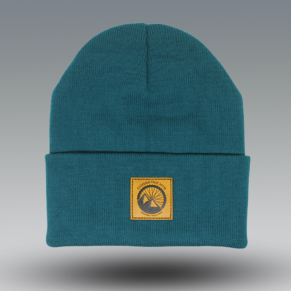 Cognative Standard Issue Beanie (3 COLOR OPTIONS)