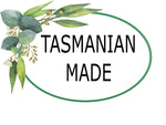 australian made, tasmanian made, bath and body