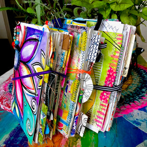 New Chunky Junky Journals