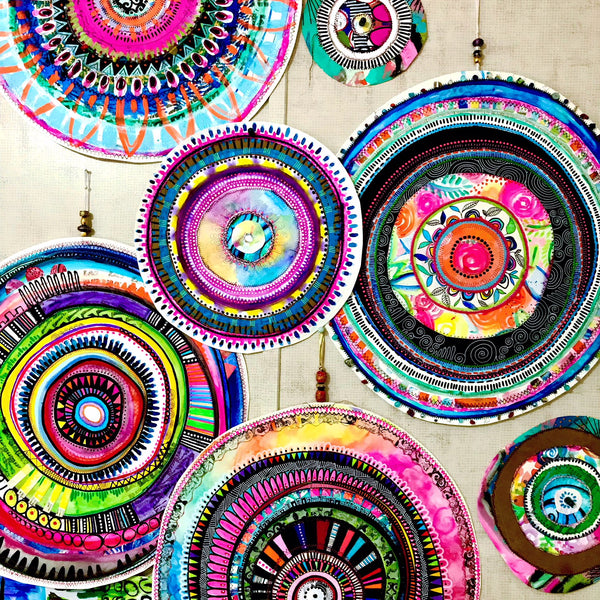 My Mandala Obsession