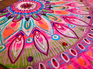 Its all about the Mandala