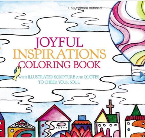Robin Mead Coloring Book