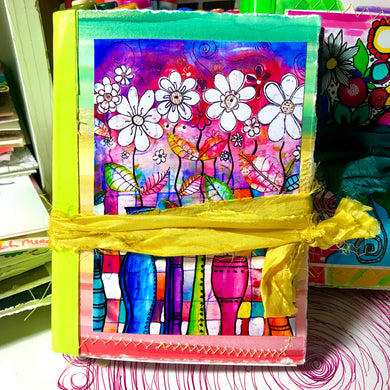 Dance 6 x 4 Journal