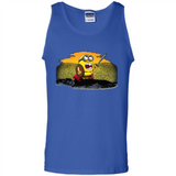 300 Minions tshirt-New Wave Tee
