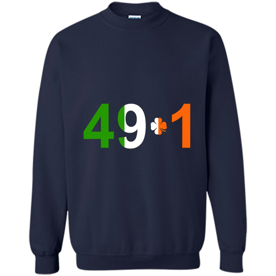 49 1 T Shirts-New Wave Tee