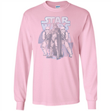 Vintage First Order Star Wars T Shirts