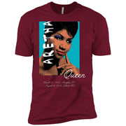 Aretha Franklin, Music Legend Areatha Queen