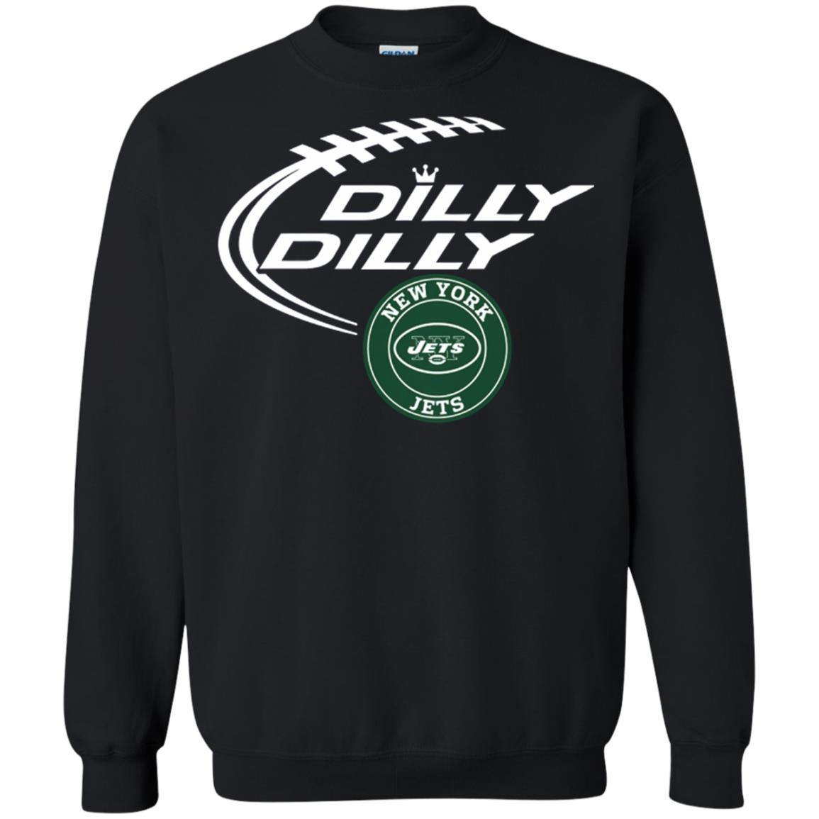 Dilly Dilly New York Jets Shirt