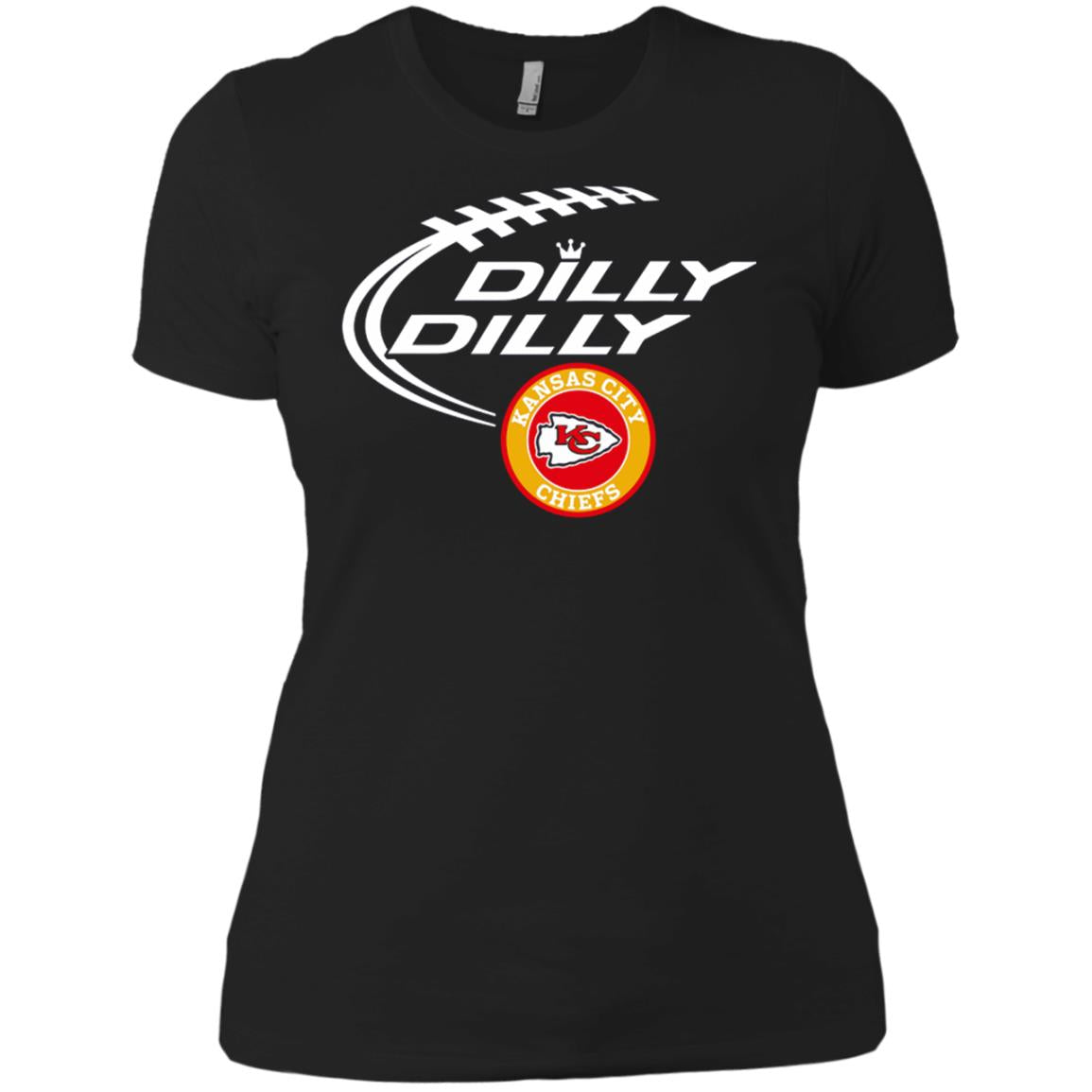 Dilly Dilly Kansas City Chiefs Shirt