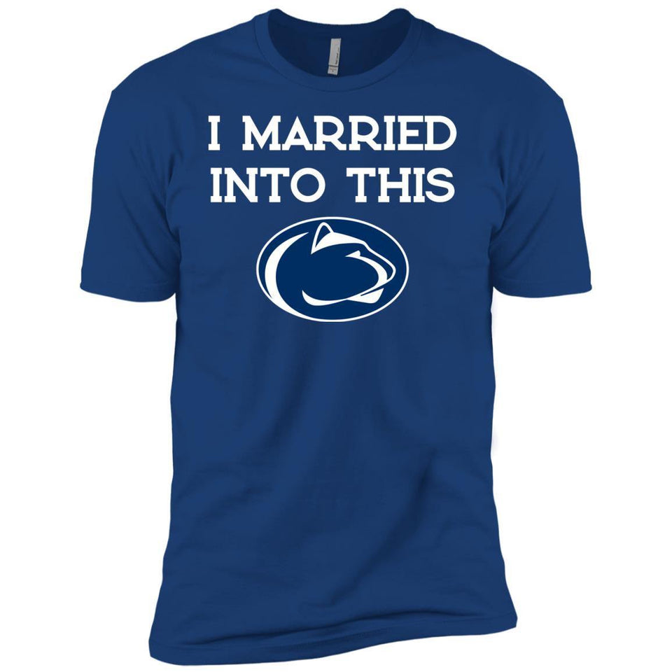 I Married Into This Penn State Nittany Lions