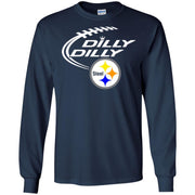 Dilly Dilly Pittsburgh Steelers Shirt