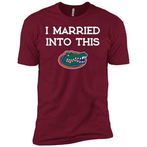 I Married Into This Florida Gators