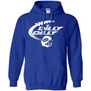 Dilly Dilly Bud Light New York Jets Hoodie