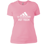 A badass Vet Tech T Shirts-New Wave Tee