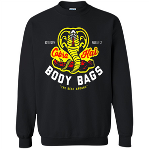 Cobra Kai Body Bags-New Wave Tee