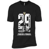 2003 2017 14 Years Marc Andre Fleury 29 Forever A Penguin T Shirts-New Wave Tee