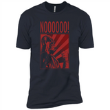 Vader's Anguished Cry Star Wars T Shirts