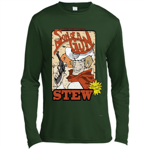 Andy's Son Of A Gun Stew tshirt-New Wave Tee