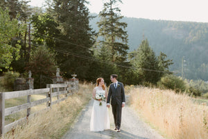 News and a Fall Wedding