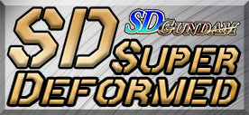 [SD] Super Deformed