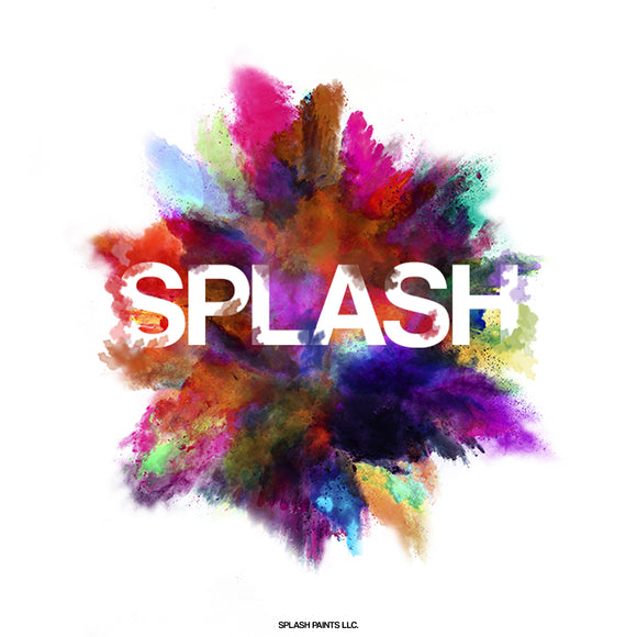 Splash Paints - Home